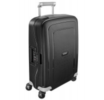 Valise cabine rigide 4 roues 55cm S Cure