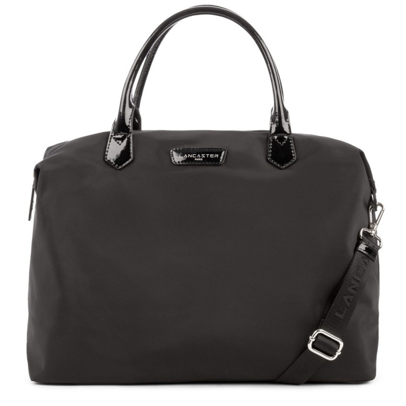 Sac à main moyen Basic Verni