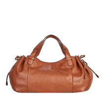 Sac shopping en cuir Le 24 GD