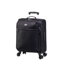 Valise cabine 55cm extensible Soléra