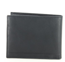 Portefeuille homme cuir buffle