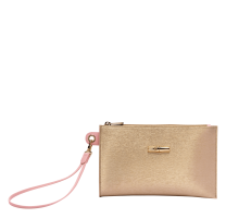 Trousse/Pochette Or Rose