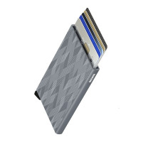 Portefeuille Secrid Cardprotector Laser CLA