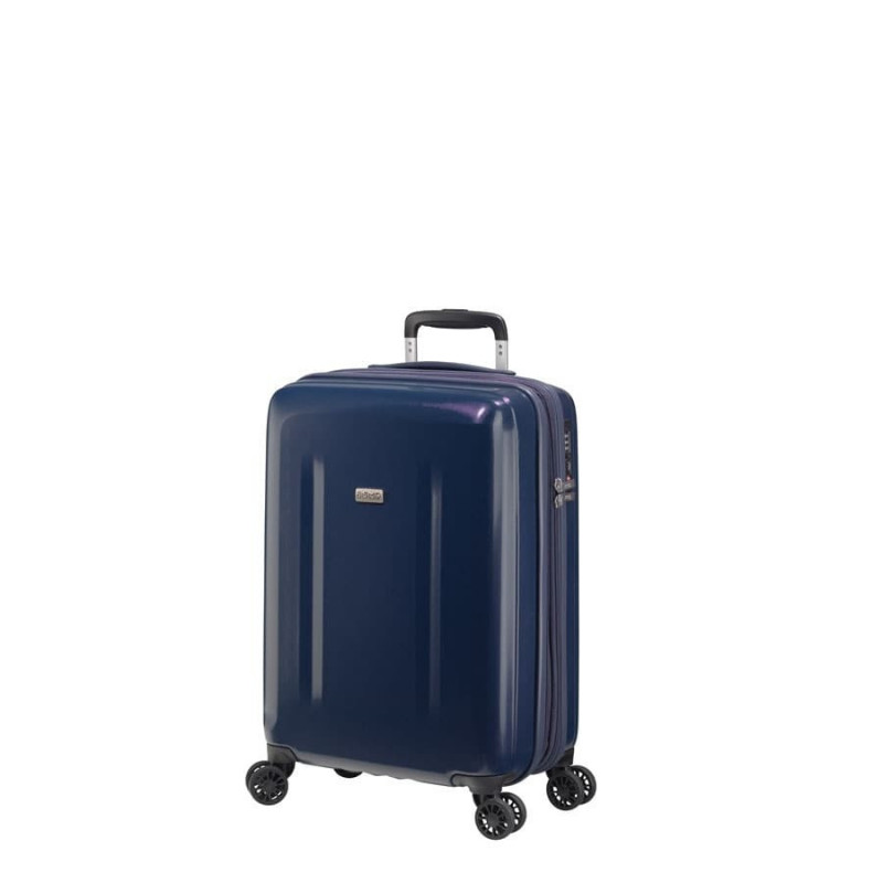 Valise cabine extensible Jump Toledo 2.0 TLB100