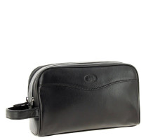 Francinel Trousse de toilette cuir London City
