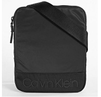 Sac plat porté travers Calvin Klein Shadow K50K504393