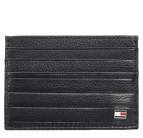 Porte cartes Tommy Hilfiger Embossed Stripe AM0AM02544