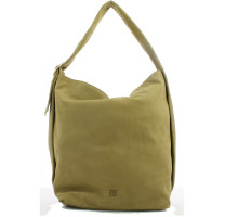 Grand sac épaule en cuir Biba collection Midwest Summer MIW1L