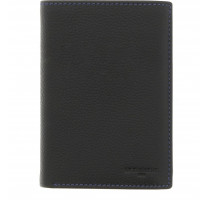 Grand portefeuille homme Le Tanneur Charles TCHA3312