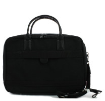 Sac ordinateur double compartiment Serge Blanco Liguria LIG41017