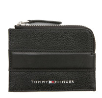 Porte monnaie cuir Tommy Hilfiger Downtown AM0AM04859