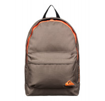 Sac à dos simple Quiksilver Small Everyday Edition EQYBP03579-CRN0 Crocodile