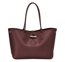 Petit sac shopping Longchamp Roseau L2685871E78 Brandy