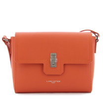 Petit sac trotteur Lancaster City Maé 432-43 Orange