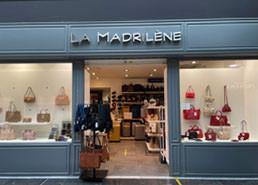 BEAUSOLEIL MAROQUINERIE - Auchan Lac